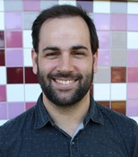 Profile photo of Dr     Aaron Drovandi