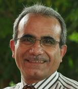 Profile photo of A/Prof Ahmad Zahedi