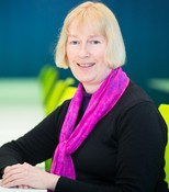 Profile photo of Prof   Anne-Marie Morgan