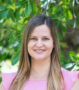 Profile photo of Dr     April Hall