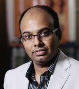 Profile photo of A/Prof Bobby Mathan