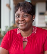 Profile photo of A/Prof Bunmi Malau-Aduli