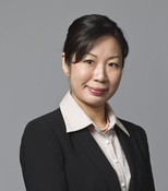 Profile photo of A/Prof Carol Choo