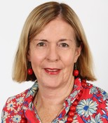 Profile photo of Prof   Caroline de Costa