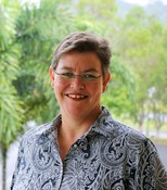Profile photo of A/Prof Caryn West