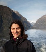 Dr     Catarina Silva -      Research Portfolio