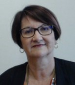 Profile photo of A/Prof Cecily Knight