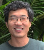 Profile photo of A/Prof Chaoshu Zeng