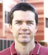 Prof Damien Burrows
