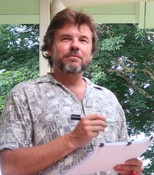 Profile photo of A/Prof Daniel Kosov