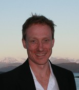 Profile photo of A/Prof David Bourne