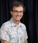 Profile photo of Dr     Ira Cooke
