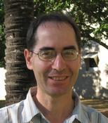 Associate Professor John Cavalieri
