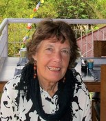 Profile photo of Dr     Judy Taylor