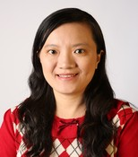 Profile photo of Dr     Zoe Ju-Han Wang
