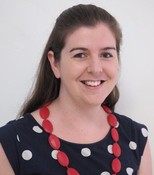 Profile photo of Dr     Kate Hutson