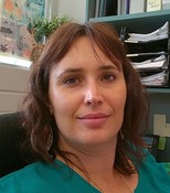 Profile photo of Dr     Kimberley Owens