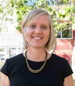 Profile photo of Dr     Lisa Bostrom Einarsson