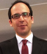 Profile photo of Dr     Mostafa Rahimi Azghadi