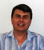 Profile photo of Dr     Murray Davies