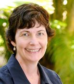 Profile photo of A/Prof Nonie Harris