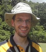 Profile photo of Dr     Peter Yeeles