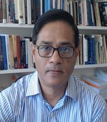 Profile photo of Dr     Rafiuddin Ahmed