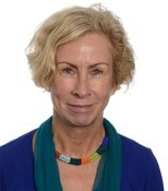 Profile photo of Prof   Robyn McDermott