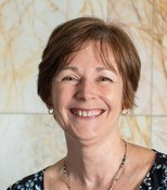 Profile photo of A/Prof Sarah G Russell