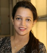 Profile photo of Dr     Smita Singh