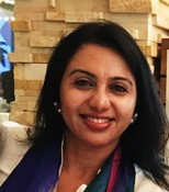 Profile photo of Dr     Smriti Krishna