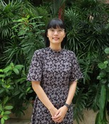 Profile photo of Dr     Sook Rei Tan