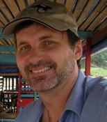 Prof Stephen Williams