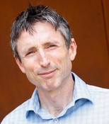 Profile photo of Prof   Stewart Lockie