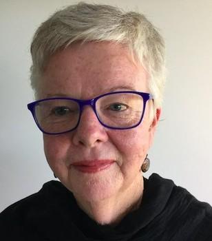 Profile photo of Prof Sue McGinty