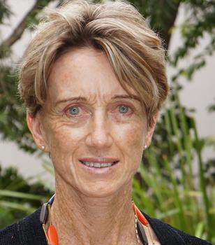 Profile photo of A/Prof Susan Gair