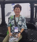 Profile photo of Dr     Susan Kueh
