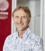 Profile photo of Prof   Tom Burkot