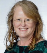 Profile photo of A/Prof Trina Myers