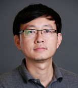 Profile photo of Dr     Yang Du