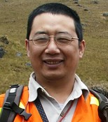 Profile photo of A/Prof Zhaoshan Chang