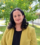 Profile photo of Dr     Zilmiyah Kamble